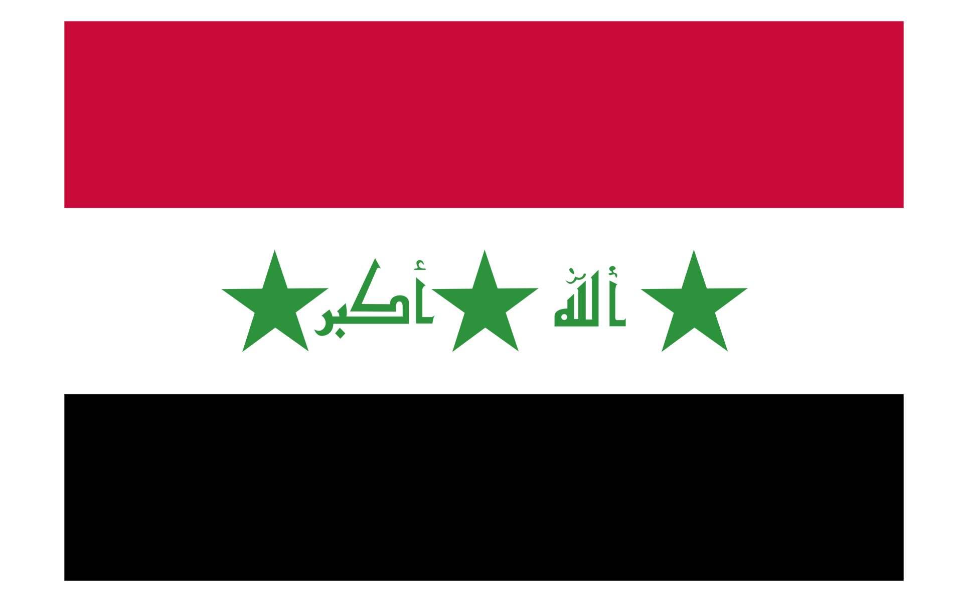 伊拉克市场