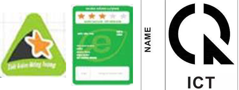 越南产品认证