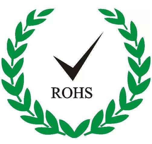 CE-ROHS证书模板